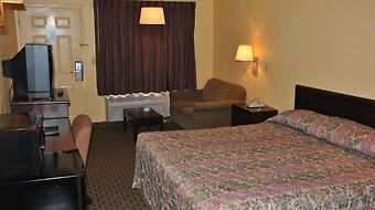 Americas Best Inn And Suites Beaufort photos Room