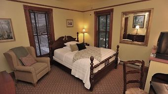 Mauger Bed And Breakfast Inn photos Room