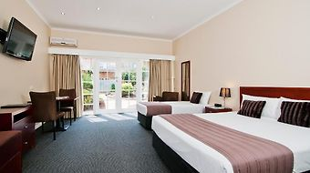 Quality Hotel Melbourne Airport photos Room
