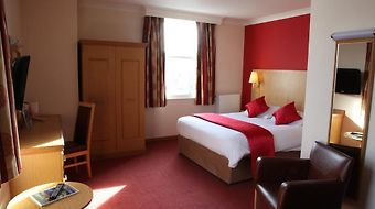 Mercure Hull Royal Hotel photos Room