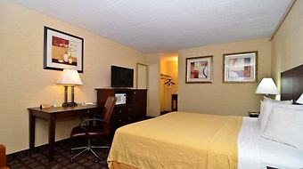 Quality Inn Pottstown photos Room