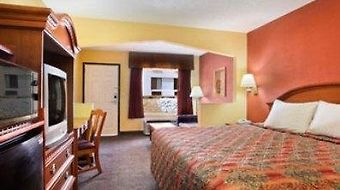 Travelodge Chattanooga/Hamilton Place photos Room