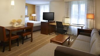 Residence Inn Chicago Waukegan/Gurnee photos Room