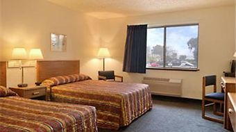 Super 8 Selma/Fresno Area photos Room