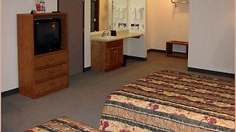 Super 8 Hot Springs photos Room