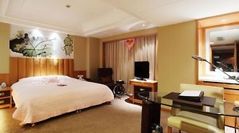 Jinling Plaza photos Room