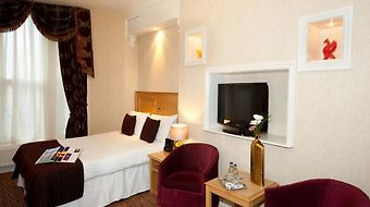 Best Western Feathers Liverpool Hotel photos Room
