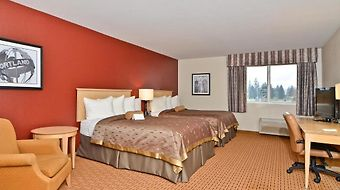 Clackamas Inn And Suites photos Room