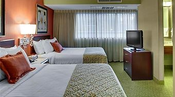 Springhill Suites Memphis Downtown photos Room
