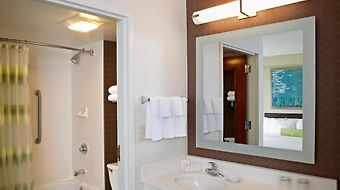 Springhill Suites Peoria Westlake photos Room