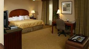 Homewood Suites By Hilton Hagerstown photos Room