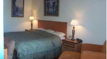 Red Carpet Inn Dothan photos Room