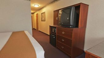 Holiday Inn Bloomington photos Room