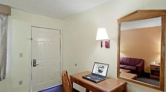 Americas Best Value Inn Canton photos Room