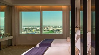 Intercontinental Dubai Festival City Hotel photos Room