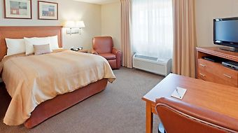 Candlewood Suites Watertown Fort Drum photos Room
