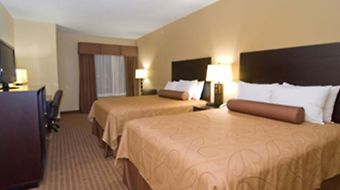 Best Western Bastrop Pines Inn photos Room