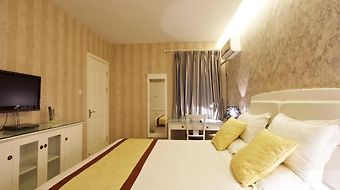 Chinas Best Value Inn Pudong Avenue photos Room
