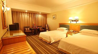 Sanyu Business Hotel Downtown photos Room