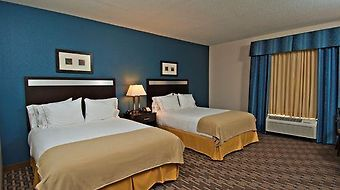 Holiday Inn Express & Suites Peoria Area photos Room