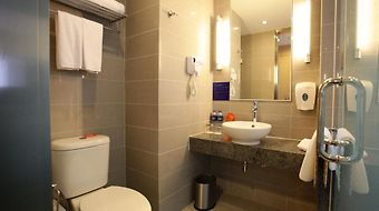 Holiday Inn Express New Hongqiao photos Room