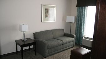 Hampton Inn & Suites Liberal photos Room