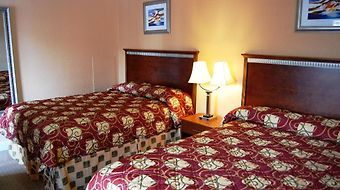 Towne Motel Alexandria photos Room