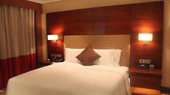 Crowne Plaza Chongqing Riversi photos Room