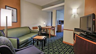 Fairfield Inn & Suites Huntingdon Route 22/Raystown Lake photos Room