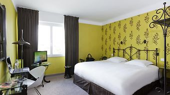 Ibis Styles Niort Centre Grand Hotel photos Room