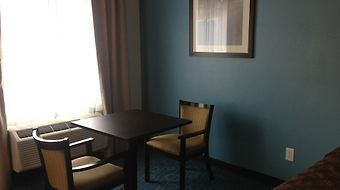 Days Inn Humble/Houston Intercontinental Airport photos Room