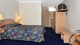 Comfort Inn Busselton River Resort photos Room