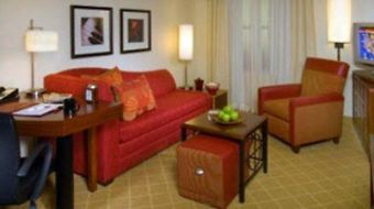 Residence Inn Dallas Dfw Airport South/Irving photos Room