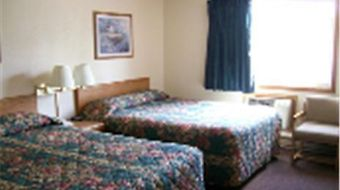 Iron Mountain Inn And Suites photos Room