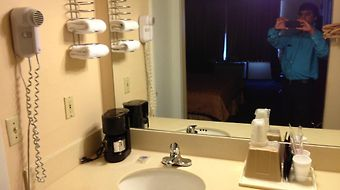 Americas Best Value Inn Hillsboro photos Room