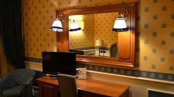 Grand Hotel Nizza E Suisse photos Room