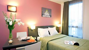 Adagio Access Paris Asnieres photos Room
