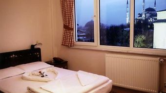 Sultanahmet Hotel photos Room