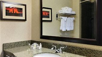 Holiday Inn Express & Suites Oro Valley-Tucson North photos Room
