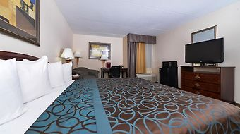 Ramada Statesville photos Room