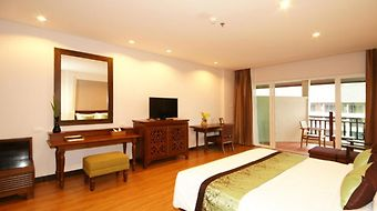 Heritage Pattaya Beach Resort photos Room