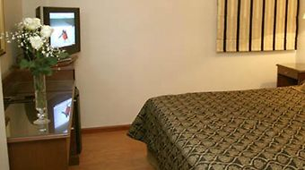 Hotel Presidente Tucuman photos Room