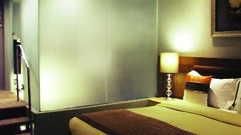 The Residence At Singapore Recreation Club photos Room