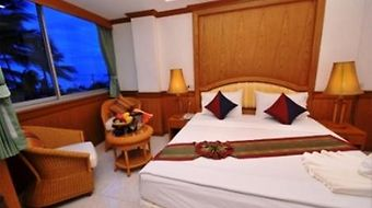 Grand Sea View Resotel photos Room