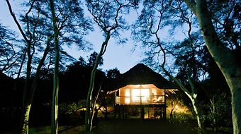 Zululand Tree Lodge At Ubizane photos Room