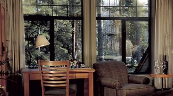 Long Beach Lodge Resort - 2 Bedroom Rainforest Cottage photos Room