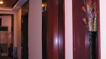 Chengtai Business Hotel photos Room