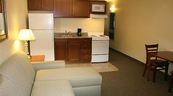 Affordable Suites Augusta photos Room