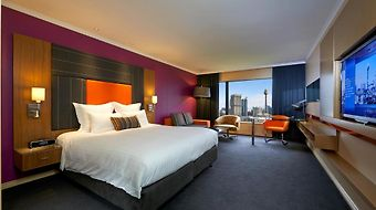 Pullman Sydney Hyde Park photos Room