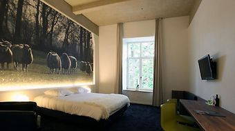 The Lodge Hotel Vilvoorde photos Room